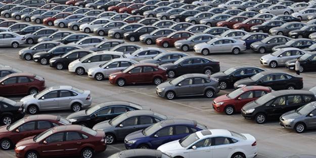 Otomobil üretimi rekor kırdı!