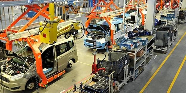 Otomotiv devi üretimi durdurma kararı aldı
