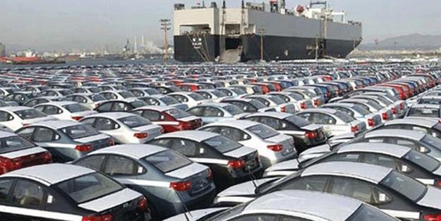 Otomotiv ihracatı 9 ay yüzde 11 arttı