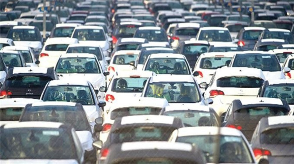 Otomotiv ihracatı yüzde 8 artışla 1,7 milyar dolar oldu