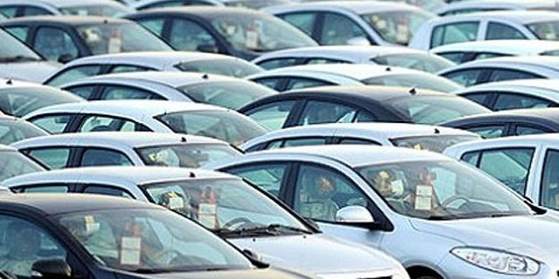 Otomotiv pazarından 5 ayda yüzde 72'lik büyüme