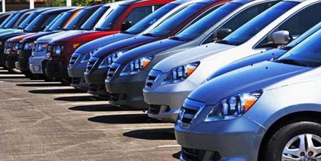 Otomotiv pazarından ilk çeyrekte rekor