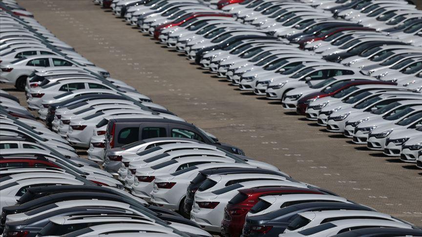 Otomotiv sektörü 2019 yılında 'en yüksek ikinci' ihracat performansına ulaştı