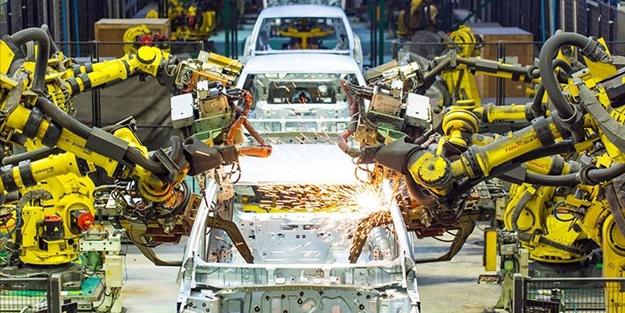 Otomotiv sektöründe büyük kriz! 100 milyar doları geçebilir
