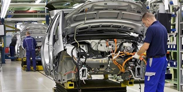 Otomotiv üretimini sarsan çip krizine karşı ABD ve Japonya'dan anlaşma