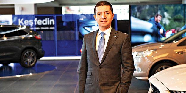 Otomotivciler vergi sisteminin reforme edilmesini bekliyor! ÖTV ve KDV'de makul seviye kaçınılmaz