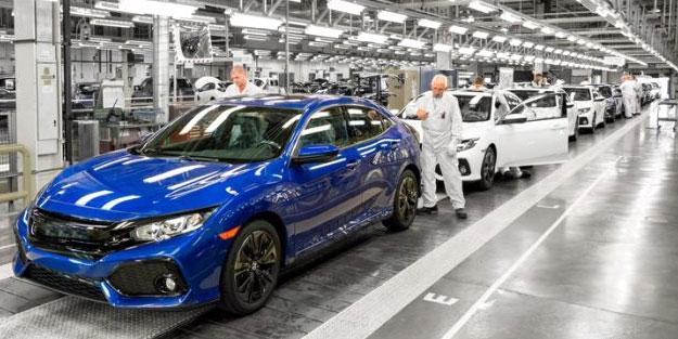 """Otomotivde 8.8 milyar $'lık """"yan sanayi"""" ihracatı"""
