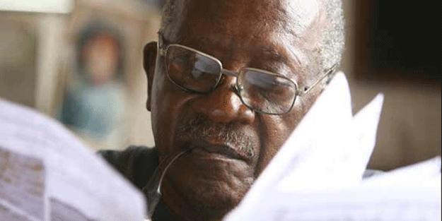 Ousmane Sembene: Sizi Afrikadan silene qədər savaşcağız '