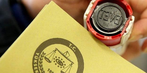 Oy hırsızlığı CHP'nin geleneğinde var! CHP'li bakan 13 kez oy kullanmış