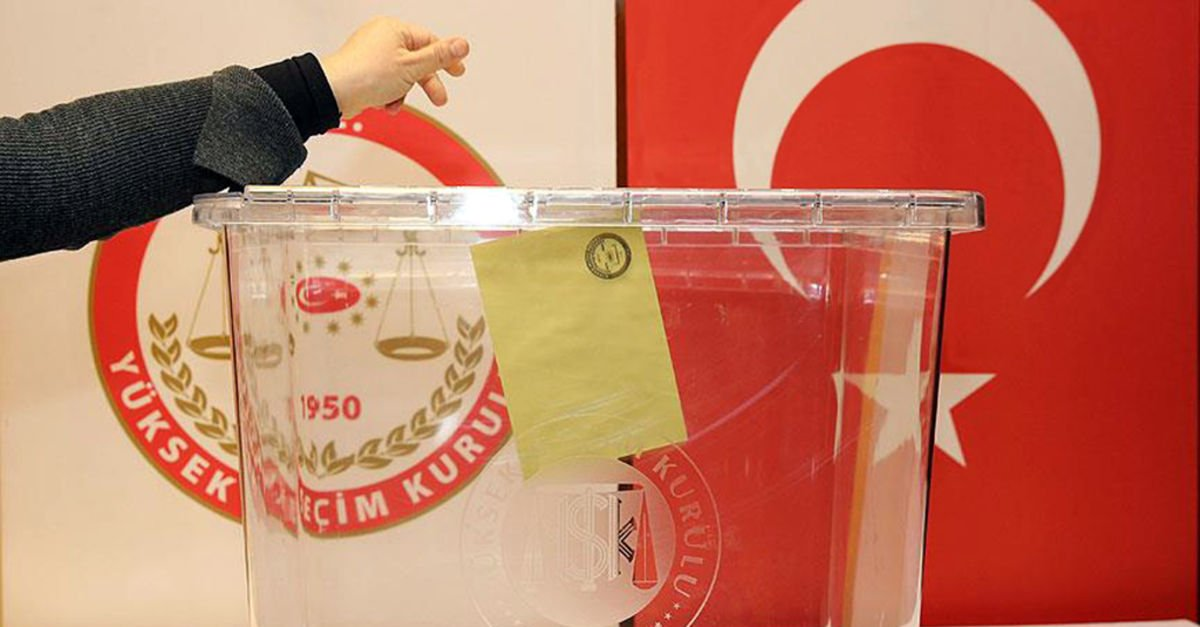 Oy kullanma işlemi saat kaçta başlıyor? Kaçta bitiyor? İşte dikkat edilmesi gerekenler