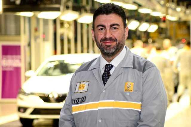 Oyak Renault, sunduğu çalışan deneyimi ile de en beğenilen ilk 50 işverenden biri oldu