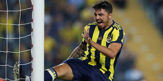 Ozan Tufan Fenerbahçe'yi reddetti sezon sonu...