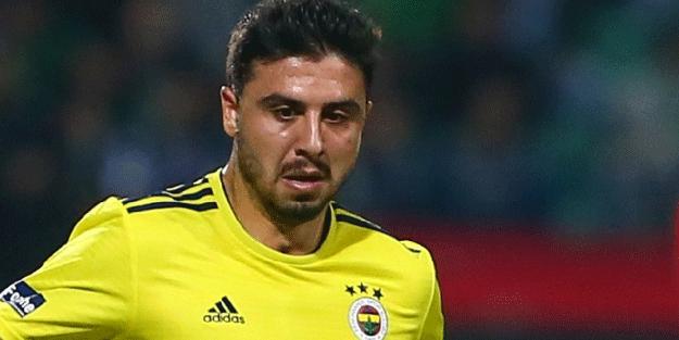 Fiyatı yükseldi! Fenerbahçe'den flaş Ozan Tufan kararı