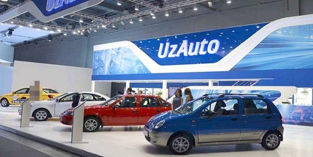 Özbekistan, Tacikistan'a otomobil ihracatına başlıyor