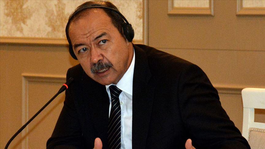 Özbekistan'da başbakanlığa yeniden Abdulla Aripov aday gösterildi