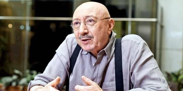Özdemir Erdoğan'dan Erkan Oğur'a tepki!
