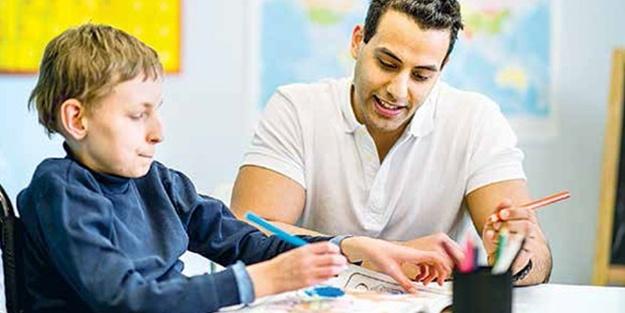 Özel eğitim ihtiyacı olan öğrencilere 'bire bir' eğitim verilecek