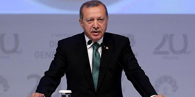 Erdoğan 'değişmeli' demişti, harekete geçildi