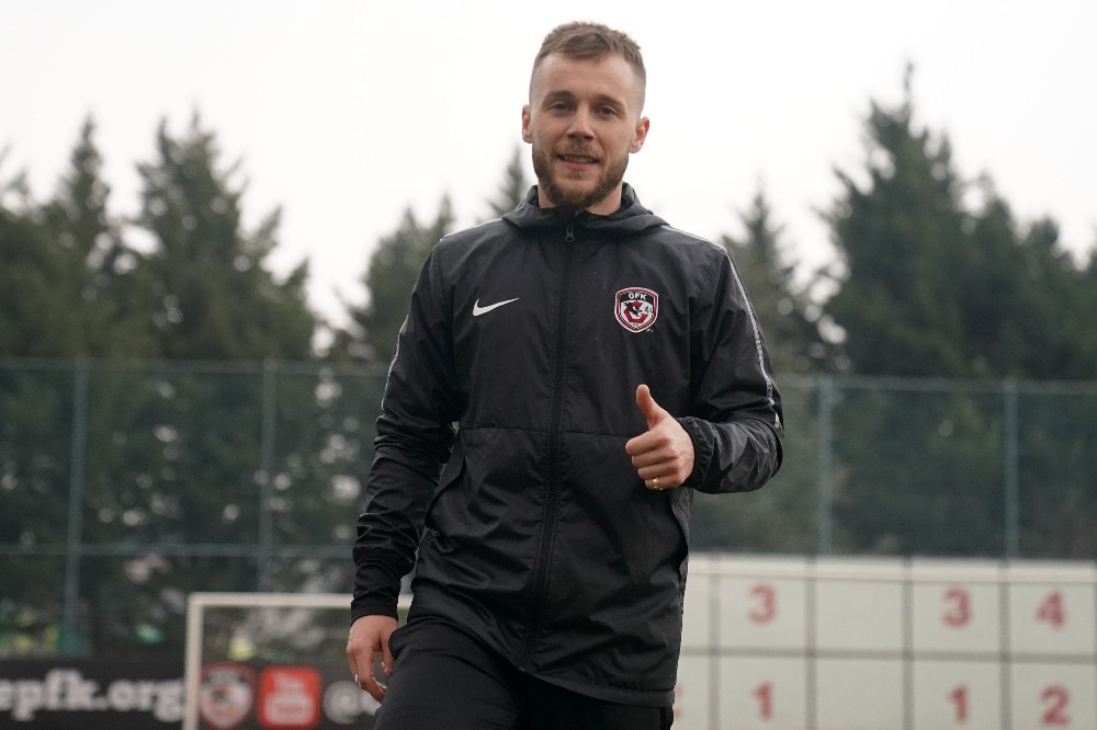 (Özel Haber) Alexandru Maxim, Gaziantep FK'ya tazminat ödeyebilir