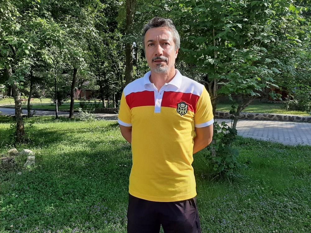 (Özel haber) Ali Ravcı: