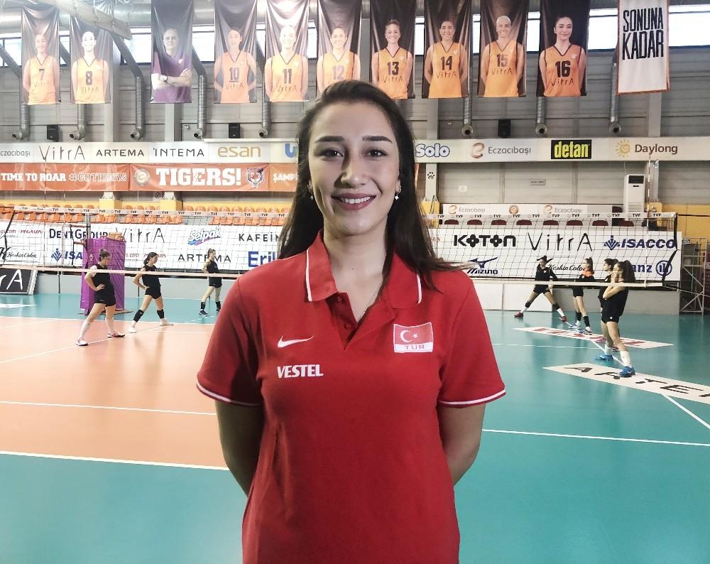 (Özel haber) Hande Baladın: