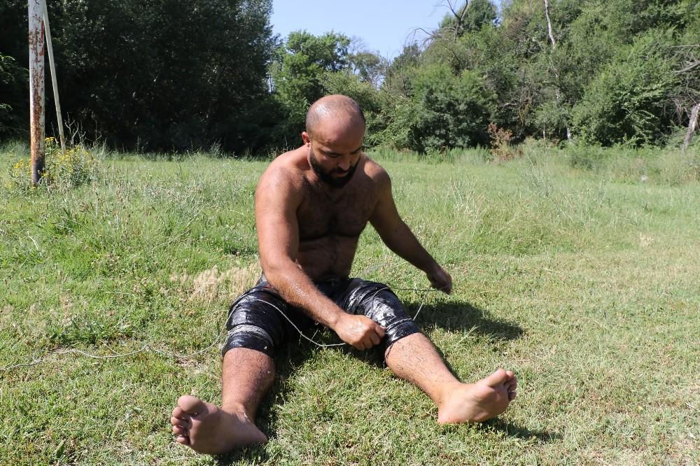 (Özel Haber) Kırkpınar'ın son şampiyonu Orhan Okulu bu yıl da iddialı