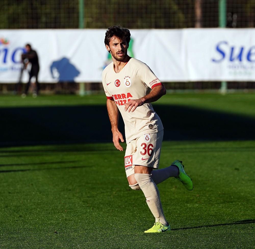 (Özel haber) Marcelo Saracchi: