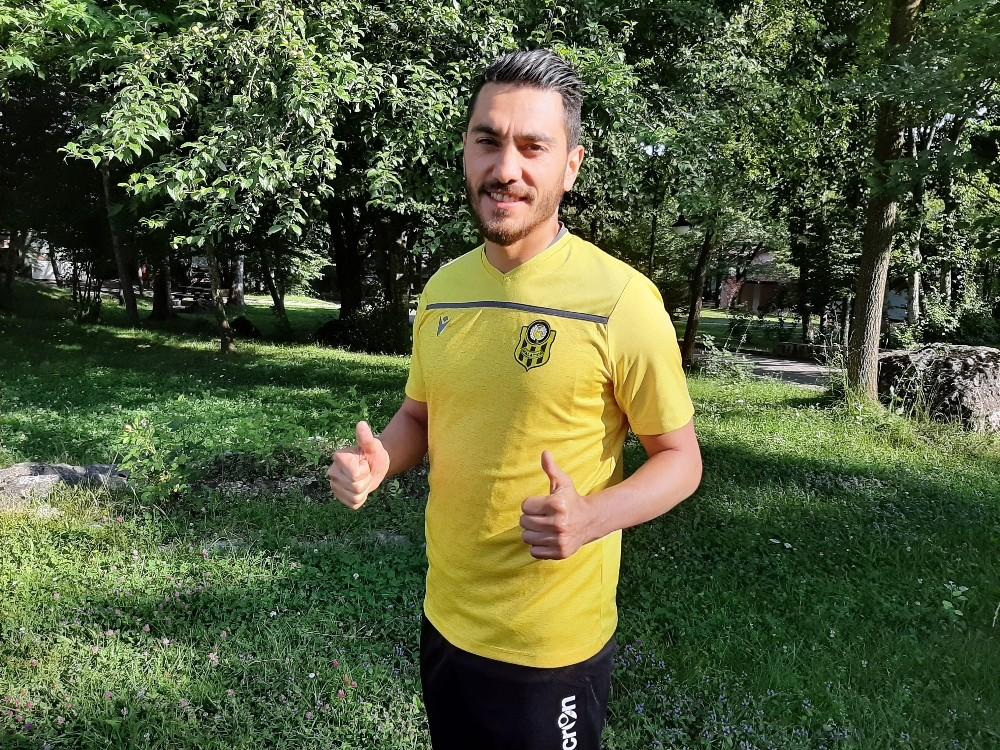 (Özel haber) Murat Yıldırım: