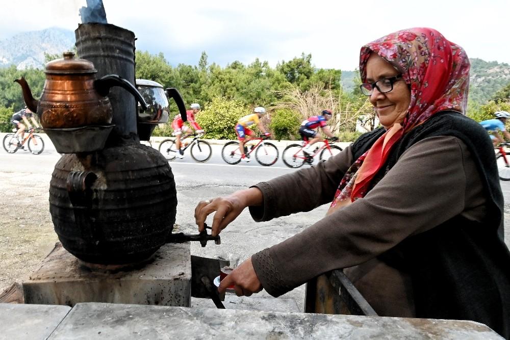 (Özel haber) Tour of Antalya'da geri sayım başladı