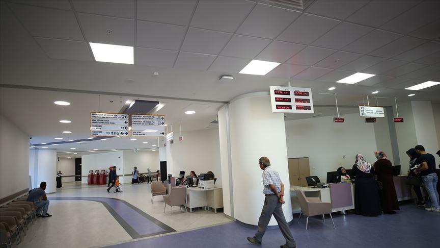 Özel hastane yönetmeliğinde değişiklik yapıldığı resmi gazetede yayınlandı