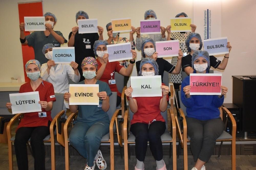 Özel hastaneden istihdama destek