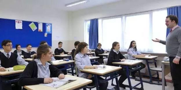 Özel hazırlık kursları etüt merkezleri açık mı kapalı mı?