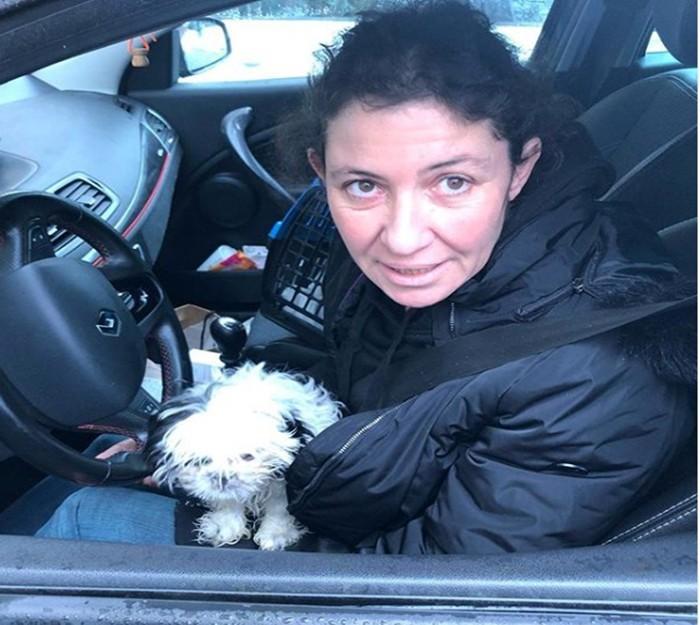(ÖZEL) Kliniğe emanet ettiği köpeği kaçtı, 20 bin TL'lik tazminat davası açtı