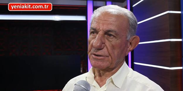 Özel Kuvvetler'den emekli Albay Işık: