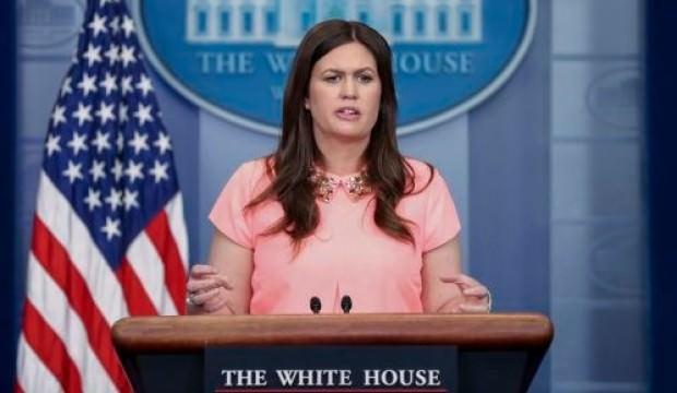 Beyaz Saray Sözcüsü sorguya alındı!