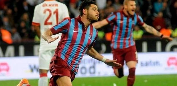 Trabzonspor'a 3 yıllık imza
