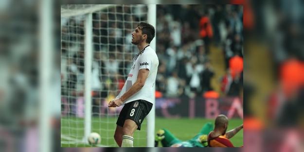 ÖZET | Beşiktaş Galatasaray derbisi kaç kaç bitti? Beşiktaş Galatasaray maç sonucu