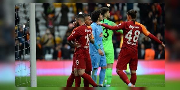 ÖZET | Galatasaray Rizespor kupa maçı kaç kaç bitti? Galatasaray Rizespor maç sonucu