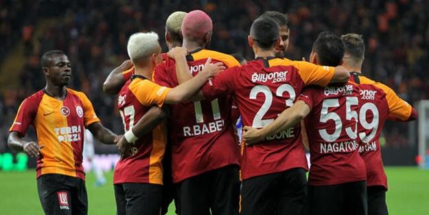ÖZET| Galatasaray Rizespor maçı kaç kaç bitti? Galatasaray Rizespor maç sonucu