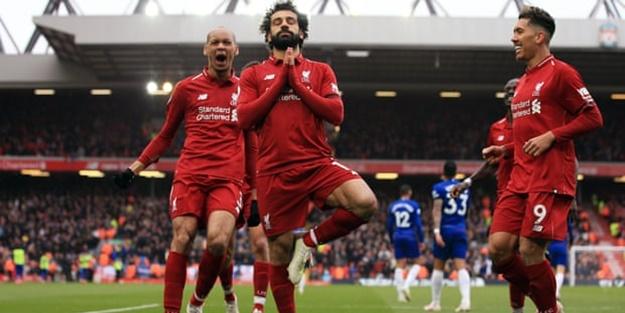 (ÖZET) Liverpool Chelsea kaç kaç bitti? | Liverpool Chelsea maç özeti goller
