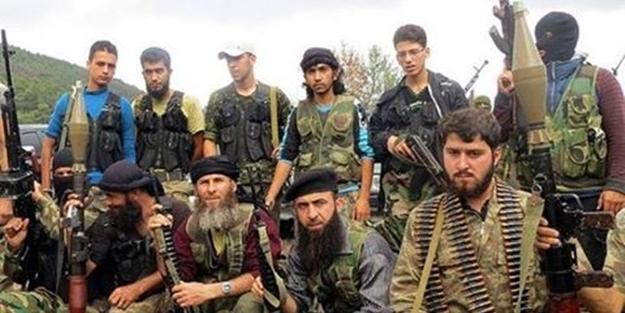 Özgür Suriye Ordusu Kimdir?