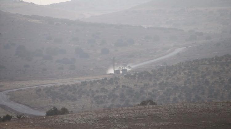 Özgür Suriye Ordusu sınırda işaret bekliyor