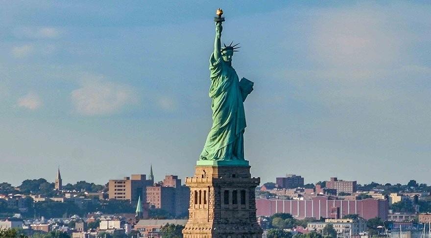 Özgürlük Heykeli nerede? Hangi ülkede?