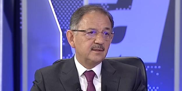 Özhaseki'den tokat gibi cevap: İspatlarsan Türkiye'yi terk ederim