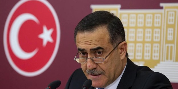 Özkes'ten Kılıçdaroğlu'na: Tıpış tıpış