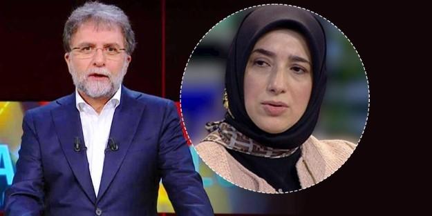 Özlem Zengin'e destek veren Ahmet Hakan'dan toplumu kutuplaştıran laikçi kesime çağrı: İnsanlık için önemli bir adım atın