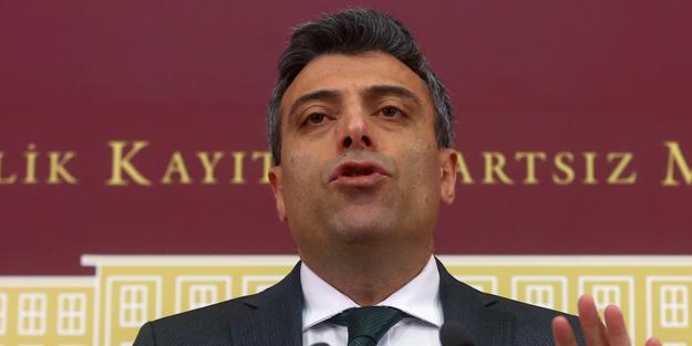 Öztürk Yılmaz CHP'nin kirli yüzünü böyle anlattı