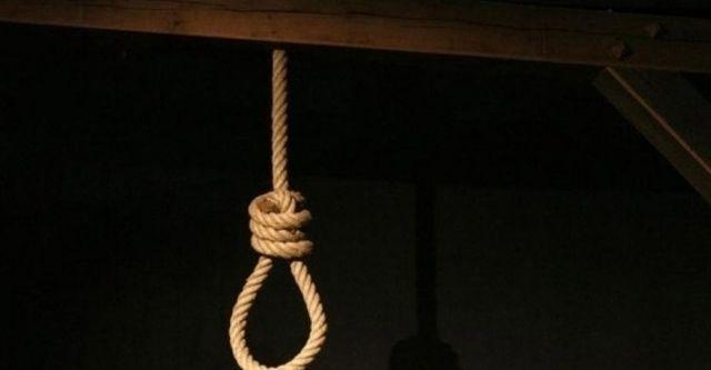 Gazze'de uyuşturucu tacirleri idama mahkum edildi