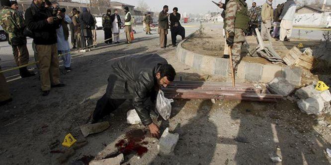 Pakistan'da terörizmin maliyeti 6.3 milyar dolar