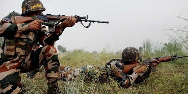Pakistan ordusu: Operasyon başlattık